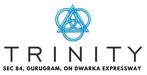 Raheja Trinity logo